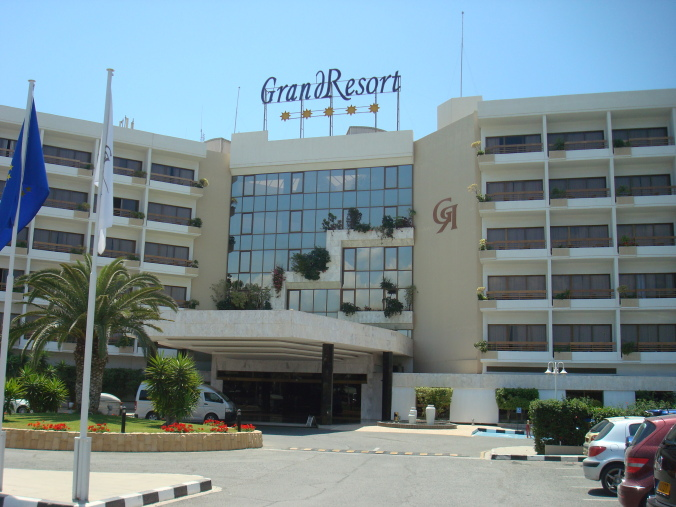 GrandResort