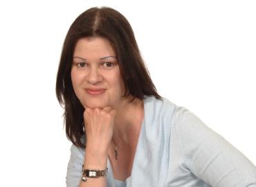 Anna Georghallides