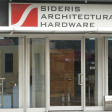 Sideris Hardware shop