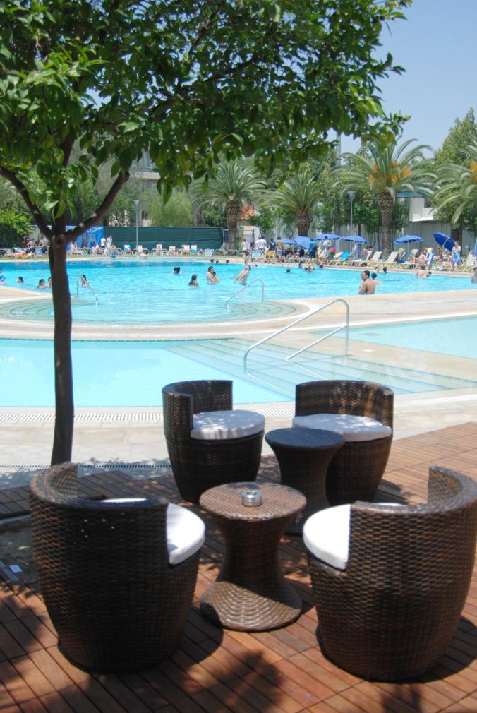 blue bar nicosia municipal swimming pool