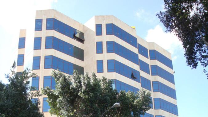 FBME Bank Ltd - Nicosia