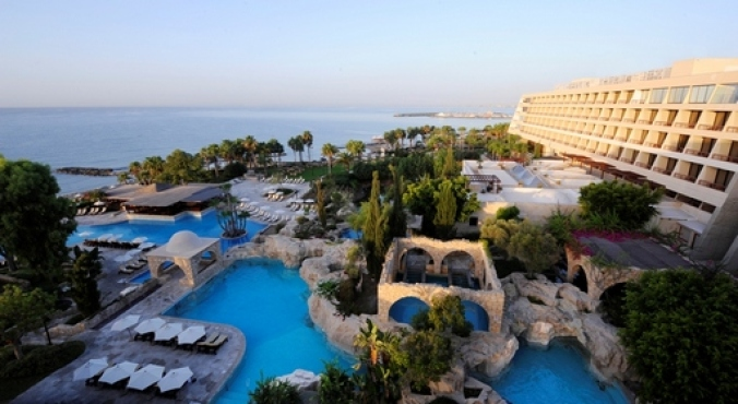 Le Meridien Limassol Spa & Resort (Closed)