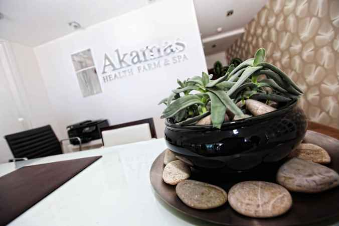 Akamas Health Farm & Spa