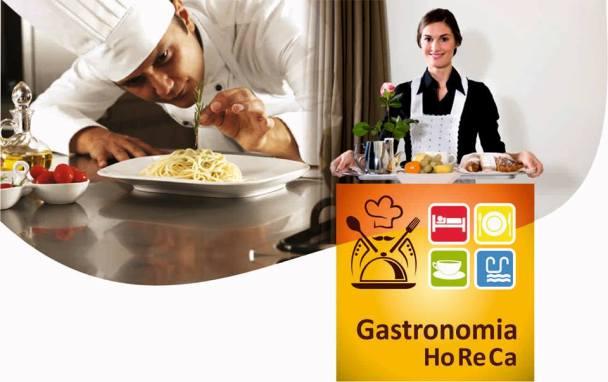 Gastronomia- Horeca Exhibition 2014