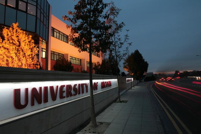 University of Nicosia (Πανεπιστήμιο Λευκωσίας)