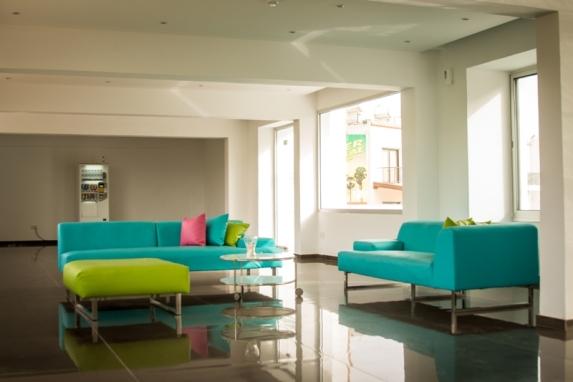 Rio Napa Hotel Apartments