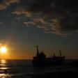 Sunset at Oniro