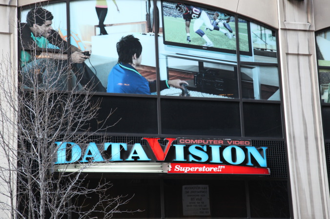 Datavision
