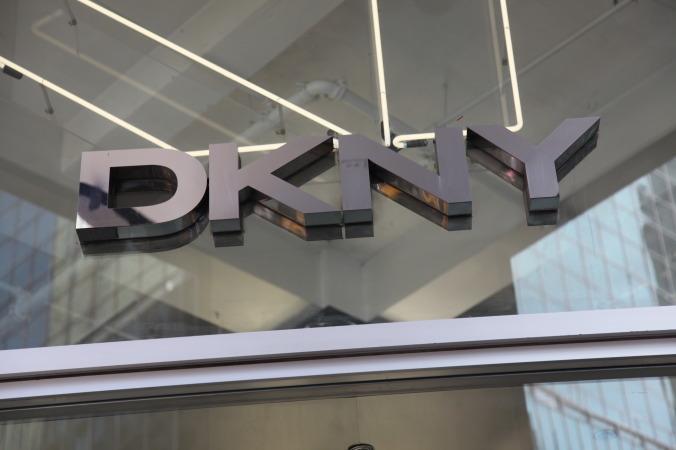 DKNY Retail Store