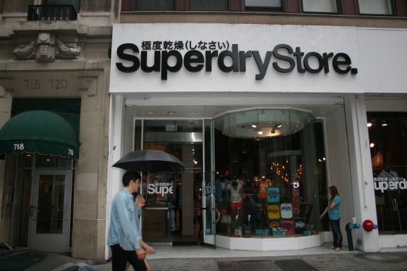 Superdry Store
