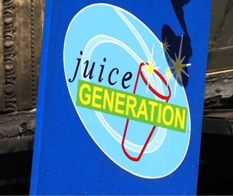 Juice Generation