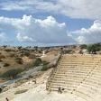 An ancient Roman amphitheatre still in use!