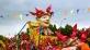 Grand Carnival Parade - Limassol Carnival 2013