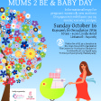 4th Mums2Be & Baby Day Expo