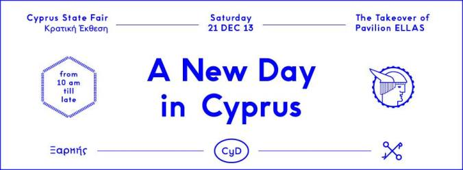 A New Day in Cyprus