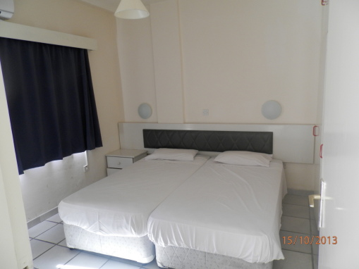 Xenopoulos Holiday Tourist Apartments
