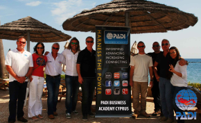 Padi Business Academy in Cyprus