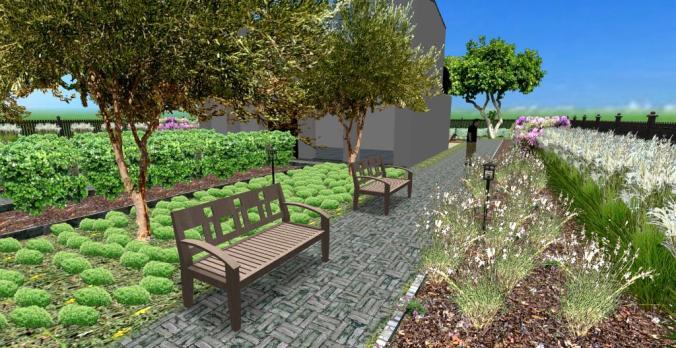 C.Antoniadou Garden Design