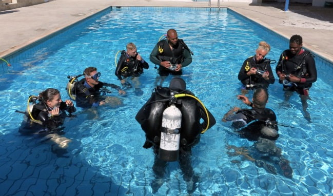 Cydive Diving Centre