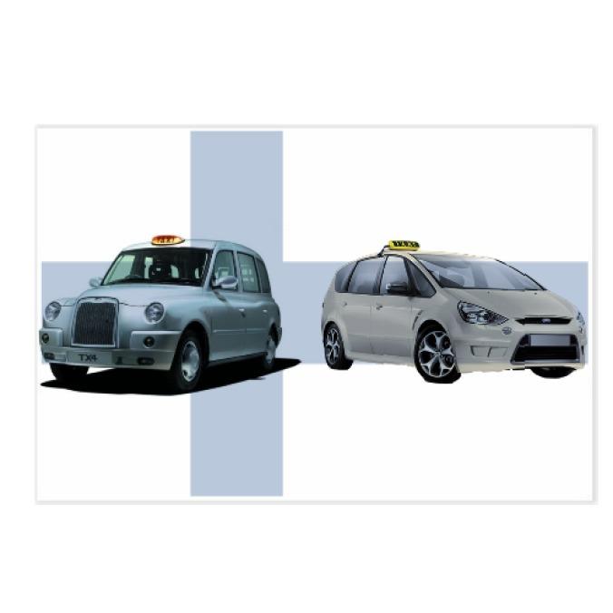 Finlandia Taxi Office