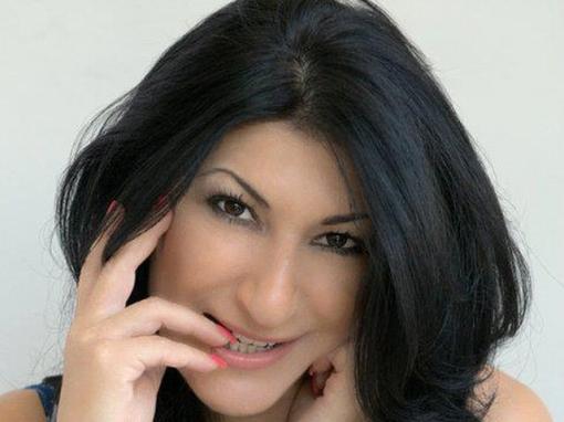 Βαλεντίνα Σοφοκλέους - Valentina Sofokleous