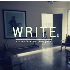 Write  CY