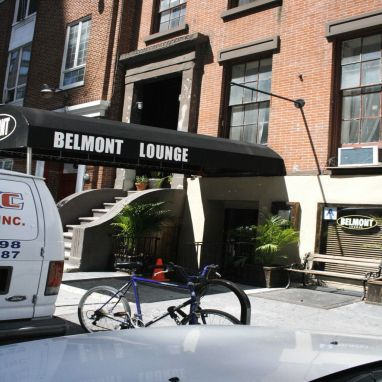 The Belmont Lounge