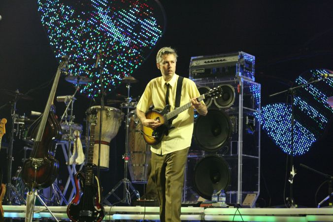 MCA (Adam Yauch)