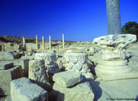 History or Legend - The Ancient City Kingdom of Amathus