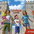 Cyprus :and Medieval Theme Park