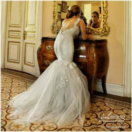 Studio Papakokkinou, Cyprus Wedding Dresses