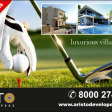Aristo Developers: -30% on Selected Properties!