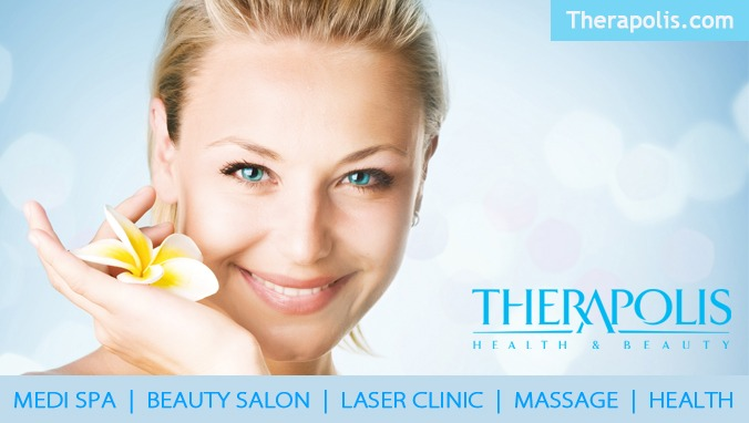 Therapolis - Beauty Salon | Medi Spa | Laser Clinic | Slimming