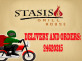 Stasis Grill House