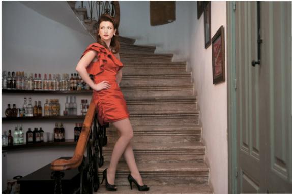 Nίκη Δραγούμη - Niki Dragoumi