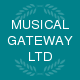 Musical Gateway Ltd