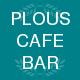 Plous Cafe Bar