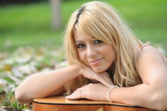Έλενα Ανδρέου - Elena Andreou