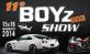 Boyz Stuff Show 2014