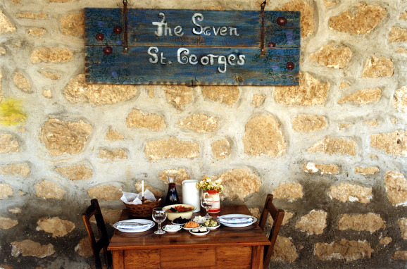 Seven St Georges Tavern