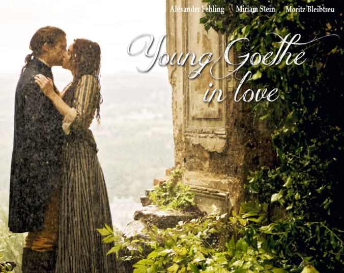 Young Goethe in Love (Goethe!)