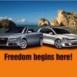 Your Journey Begins With SIXT!