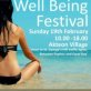 Health and Well Being Festival