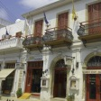 Photographs from the Kiniras Traditional Hotel