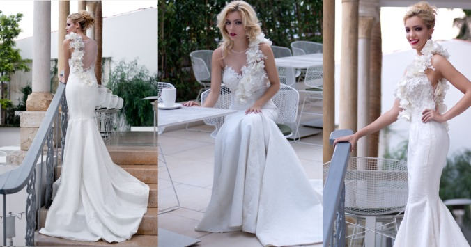 wedding dresses cyprus