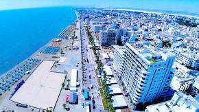 Larnaca - A Self Destructing Town?