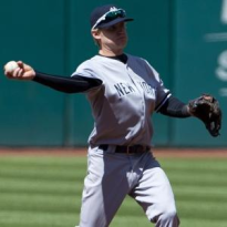 Corban Joseph plays first base and second base for New York Yankees in doubleheader split vs. Cleveland Indians - NYPOST.com