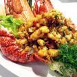 Lobster Tepan