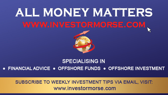 Investor Morse - Financial Investment Consulting