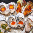 Oyster Delights